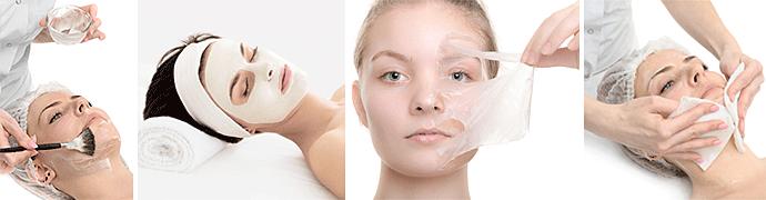Peeling-chimico-viso